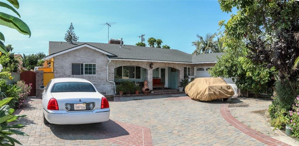 Photo for 11421 Barclay Drive, Garden Grove, CA 92841 (MLS # PW19210698)