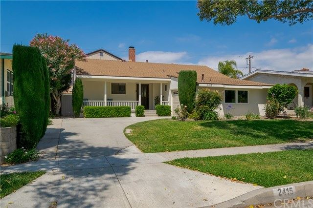 2415 Petaluma Avenue, Long Beach, CA 90815 - MLS#: PW20087698