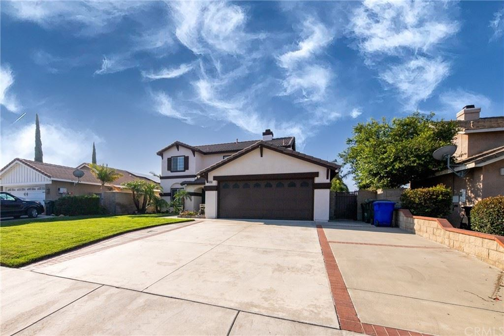 15253 Yeager Avenue, Fontana, CA 92336 - MLS#: SW21206698
