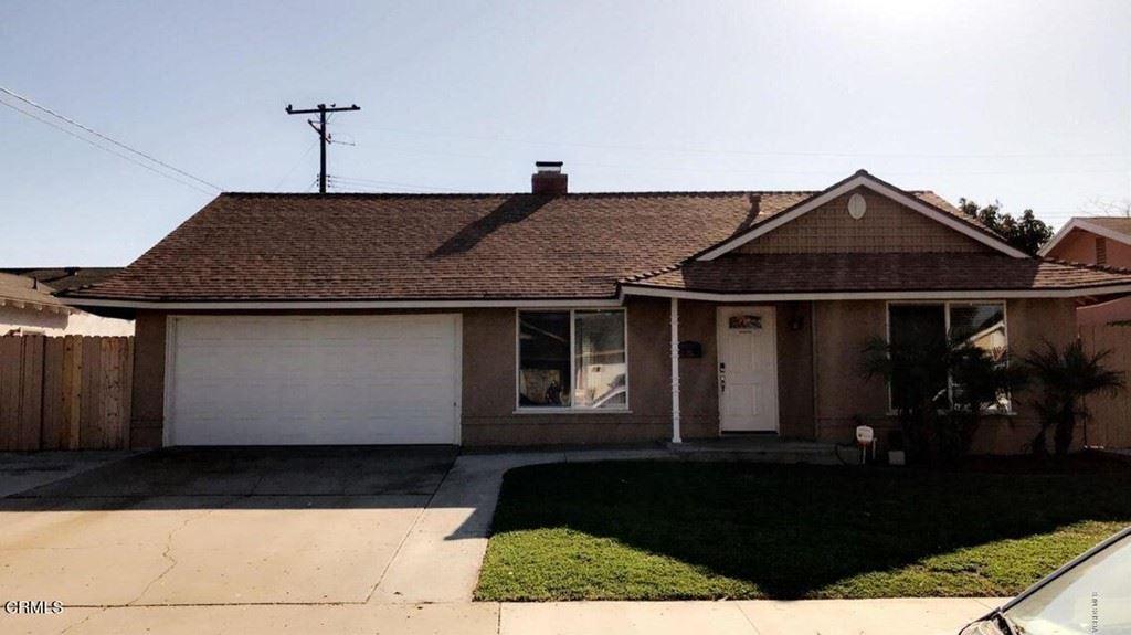 910 Bluebell Street, Oxnard, CA 93036 - MLS#: V1-8698