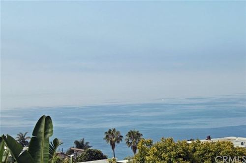 Photo of 965 Miramar Street, Laguna Beach, CA 92651 (MLS # LG20190699)