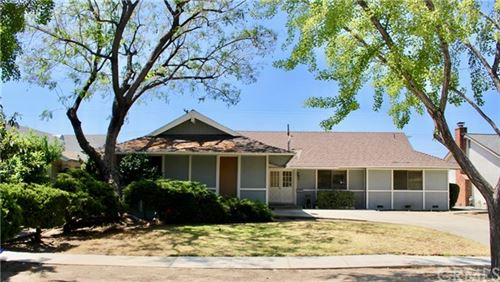 Photo of 984 Golden Rain Street, Upland, CA 91786 (MLS # OC20129699)