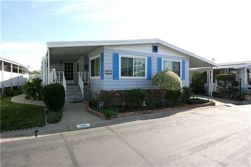 Photo of 24921 Muirlands Boulevard #205, Lake Forest, CA 92630 (MLS # OC20244699)
