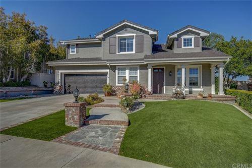 Photo of 32 Groveside Drive, Aliso Viejo, CA 92656 (MLS # OC21112699)