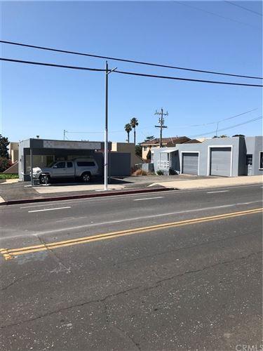 Photo of 1717 Shell Beach Road, Pismo Beach, CA 93449 (MLS # PI21007699)