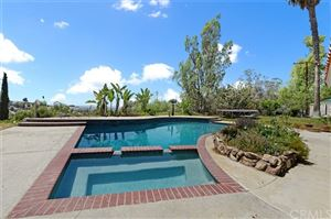 Photo of 1509 Le Flore Drive, La Habra Heights, CA 90631 (MLS # PW18188699)