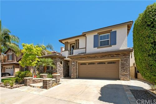 Photo of 17327 Bramble Court, Yorba Linda, CA 92886 (MLS # PW19205699)
