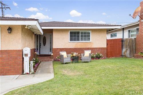 Photo of 22313 Ward Street, Torrance, CA 90505 (MLS # SB20140699)
