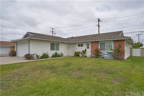 Photo of 6971 Stanford Avenue, Garden Grove, CA 92845 (MLS # SB21120699)