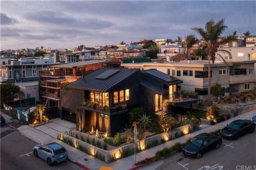Photo of 201 24th Street, Hermosa Beach, CA 90254 (MLS # SB21227699)