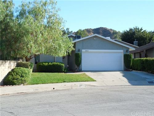 Photo of 28014 Banjo Circle, Castaic, CA 91384 (MLS # SR20153699)