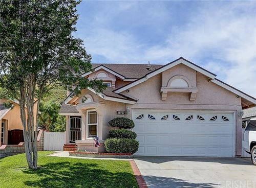 Photo of 28727 Magnolia Way, Saugus, CA 91390 (MLS # SR20226699)
