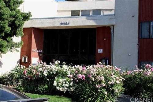 Photo of 20234 Cantara Street #241, Winnetka, CA 91306 (MLS # SR21121699)