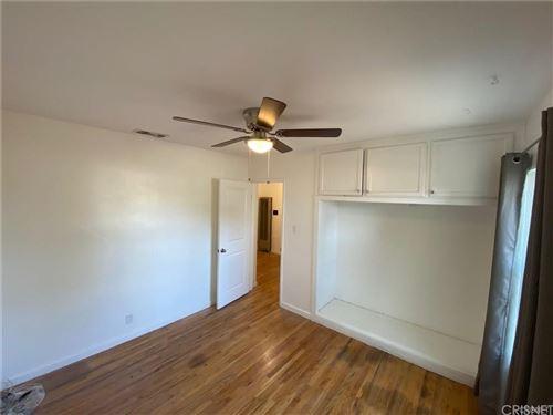 Tiny photo for 6301 Canby Avenue, Tarzana, CA 91335 (MLS # SR21179699)