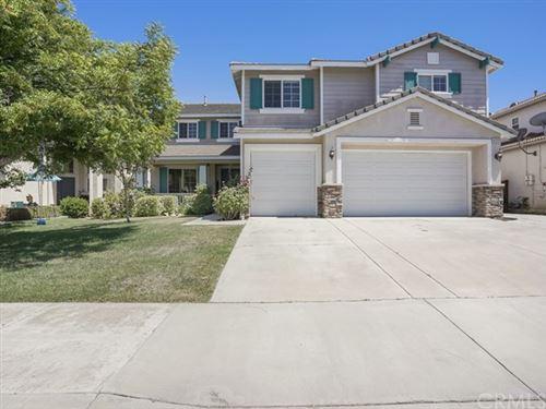 Photo of 42115 Alexandra Drive, Murrieta, CA 92562 (MLS # SW20130699)
