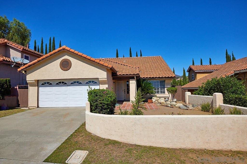 9210 Adolphia St., San Diego, CA 92129 - MLS#: 210028699