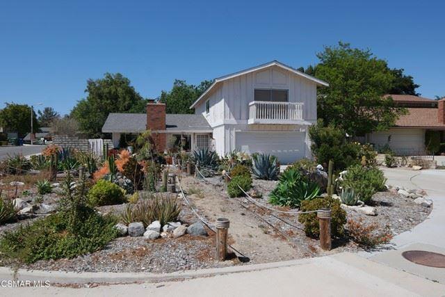2222 Park Place, Thousand Oaks, CA 91362 - #: 221002699