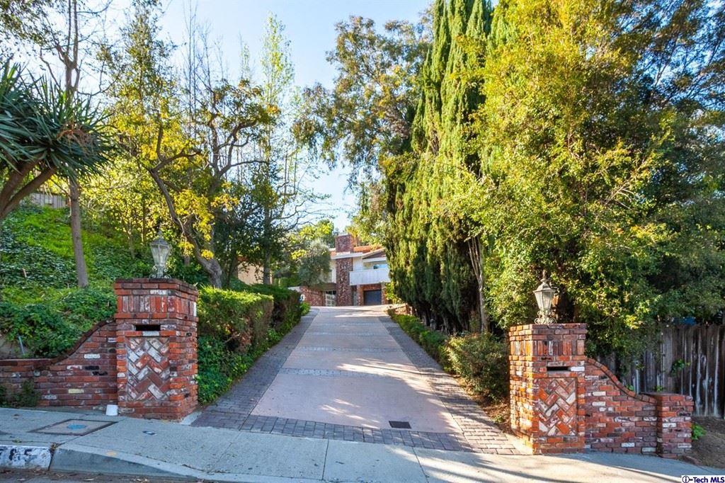 2789 Claray Drive, Los Angeles, CA 90077 - MLS#: 320007699