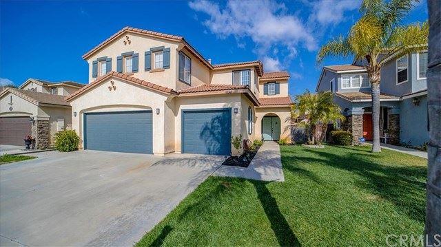 38042 Orange Blossom Lane, Murrieta, CA 92563 - MLS#: CV21059699