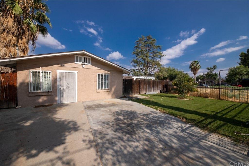 1015 N Sierra Way, San Bernardino, CA 92410 - MLS#: CV21172699