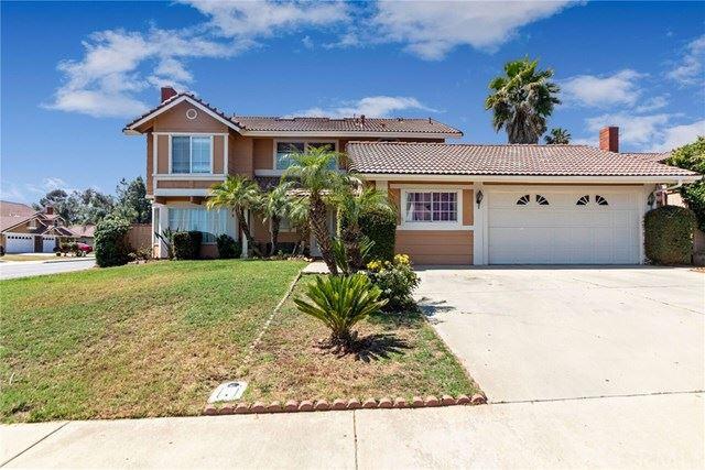 24258 Elm Creek Circle, Moreno Valley, CA 92557 - MLS#: IV21068699