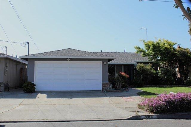 2286 Cryer Street, Hayward, CA 94545 - #: ML81839699