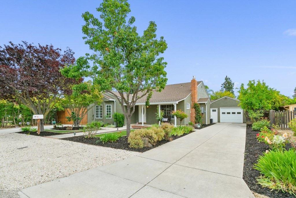 1304 Theresa Avenue, Campbell, CA 95008 - #: ML81855699