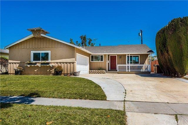 Photo for 1485 W Ash Avenue, Fullerton, CA 92833 (MLS # OC20149699)