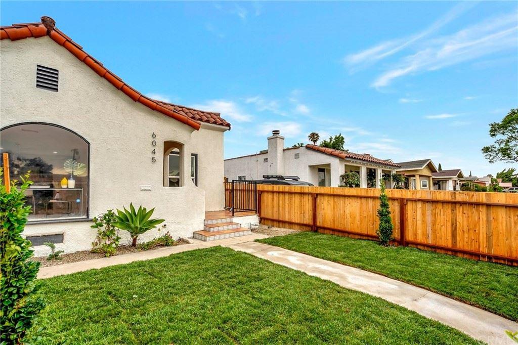 6045 7th Avenue, Los Angeles, CA 90043 - MLS#: OC21161699