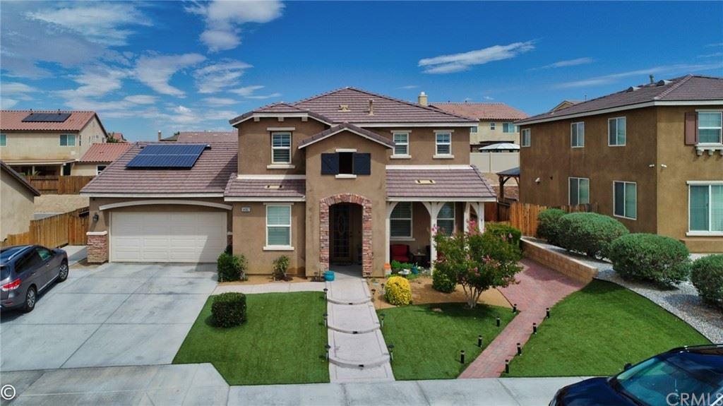 14967 Pebblebrook Place, Victorville, CA 92394 - MLS#: SB21160699
