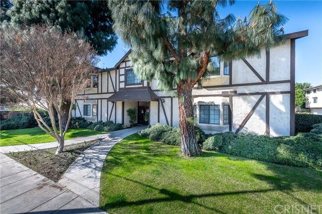 7125 Shoup Avenue #105, West Hills, CA 91307 - #: SR21056699