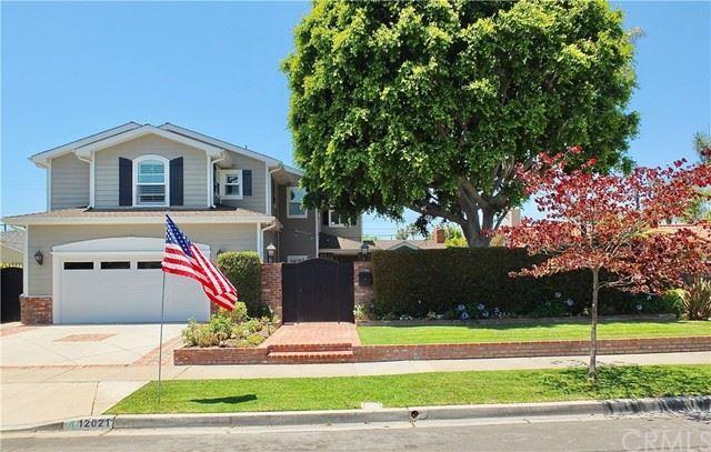 Photo of 12021 Old Mill Road, Los Alamitos, CA 90720 (MLS # SW21127699)