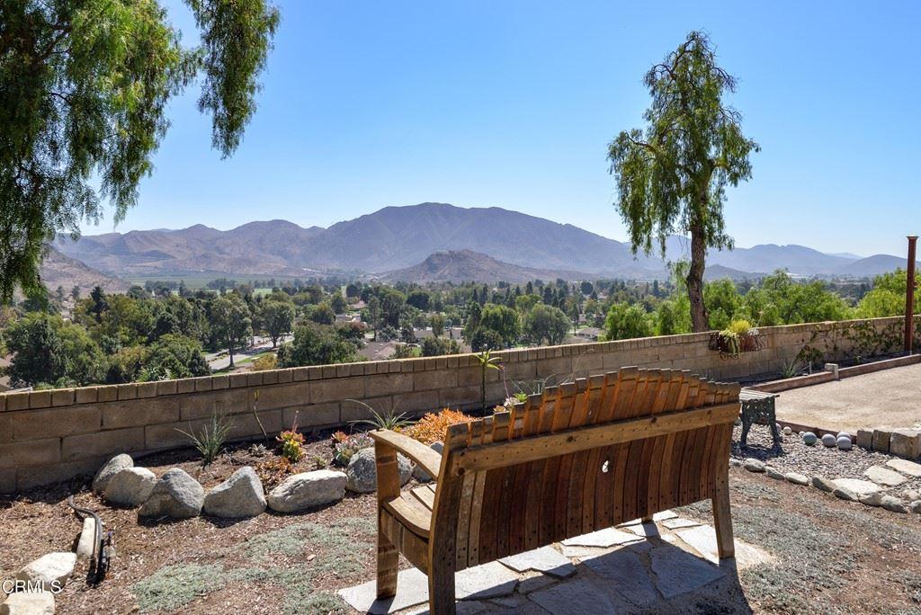 5730 Mulberry Ridge Drive, Camarillo, CA 93012 - MLS#: V1-8699
