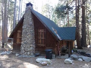 Photo of 26299 Tahquitz Drive, Idyllwild, CA 92549 (MLS # 218036026DA)