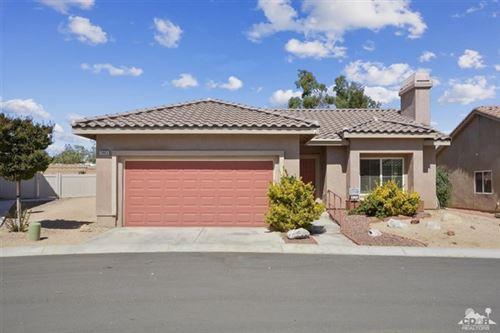Photo of 7465 Via Real Lane, Yucca Valley, CA 92284 (MLS # 219051796DA)