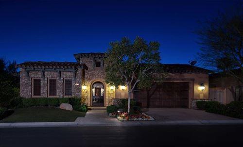 Photo of 42555 Via Orvieto, Indian Wells, CA 92210 (MLS # 219052136DA)