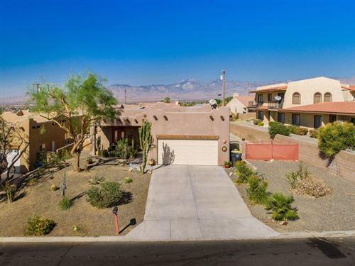 Photo of 12723 Parma Drive, Desert Hot Springs, CA 92240 (MLS # 219052146DA)