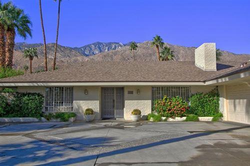 Photo of 1195 S Manzanita, Palm Springs, CA 92264 (MLS # 219053756DA)