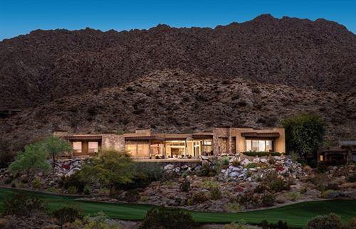 Photo of 378 Metate Place, Palm Desert, CA 92260 (MLS # 219055716DA)