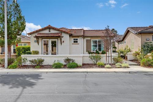 Photo of 8081 Hazeltine Lane, Hemet, CA 92545 (MLS # 219057446DA)