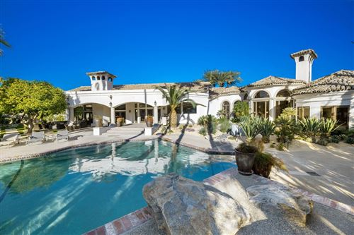 Photo of 40475 Morningstar Road, Rancho Mirage, CA 92270 (MLS # 219057706DA)