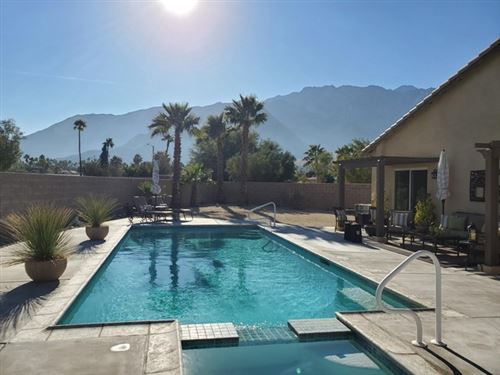 Photo of 3704 Meadow View, Palm Springs, CA 92262 (MLS # 219058176DA)