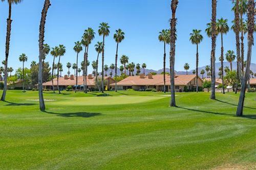 Photo of 42 Maximo Way, Palm Desert, CA 92260 (MLS # 219062226DA)