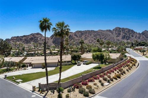 Photo of 45340 Vista Santa Rosa, Indian Wells, CA 92210 (MLS # 219064156DA)