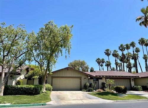Photo of 205 Bouquet Canyon Drive, Palm Desert, CA 92211 (MLS # 219064296DA)