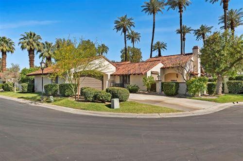 Photo of 55 Calle Regina, Rancho Mirage, CA 92270 (MLS # 219065326DA)