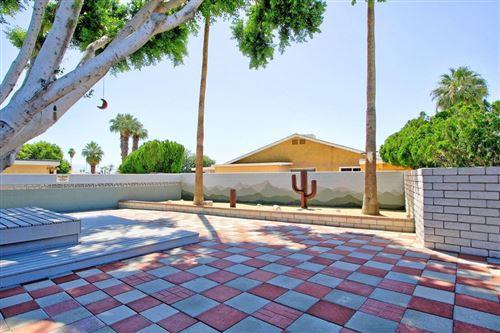 Photo of 77045 Michigan Drive, Palm Desert, CA 92211 (MLS # 219066296DA)