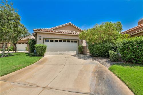 Photo of 45586 Green Hills Court, Indio, CA 92201 (MLS # 219066366DA)