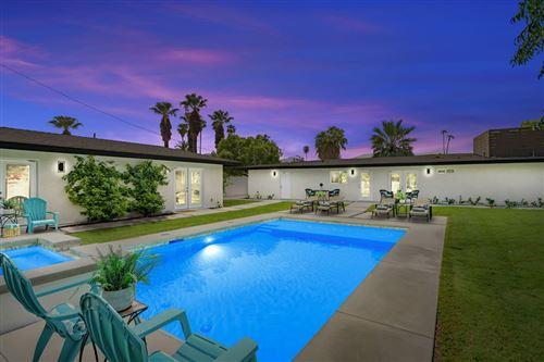Photo of 73758 De Anza Way, Palm Desert, CA 92211 (MLS # 219066696DA)