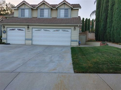 Photo of 7746 Longs Peak Drive, Riverside, CA 92509 (MLS # 219069076DA)